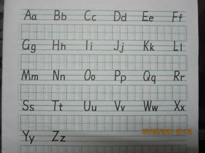 汉语拼音字母表读法,汉语拼音字母表儿歌,汉语拼音字母表歌
